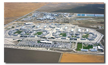 California: Prisoner Alleges Abuse Of Gay And Transgender Inmates