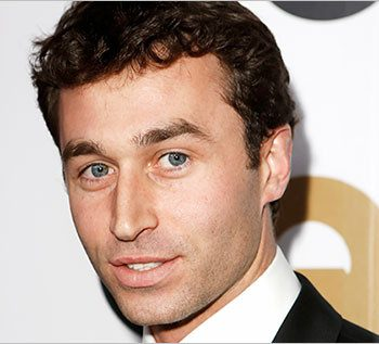 james Deen and The Final Frontier