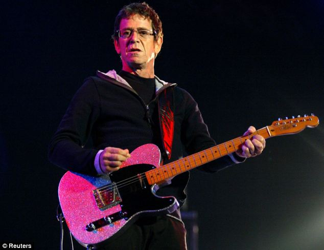 A Final Walk On The Wild Side: RIP Lou Reed