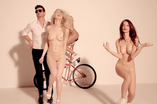 Blurred Lines: Most Controversial Track Of The Decade?