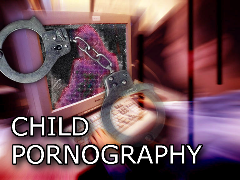 348 Pedophiles Arrested In Global Child Porn Investigation
