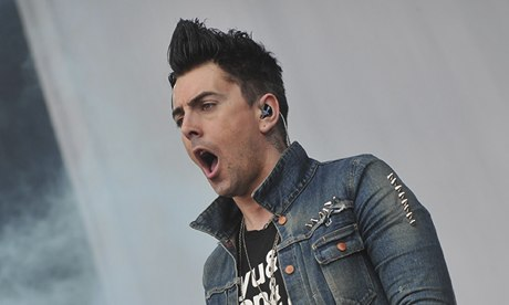 Lostprophets' Ian Watkins Admits To Sex Offenses, Including Attempted Baby Rape