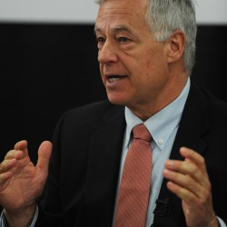 U.S. Rep. Mike Michaud: 'I'm Gay, But Why Should It Matter?'