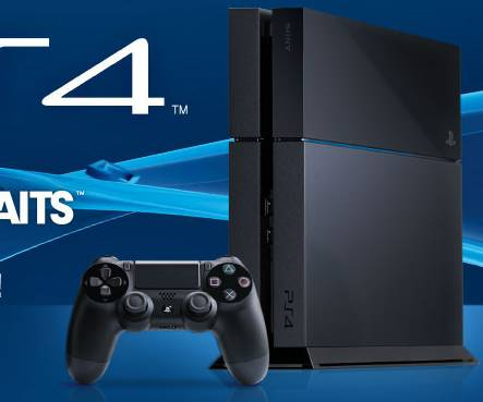 People Are Using PlayStation 4 For Sex