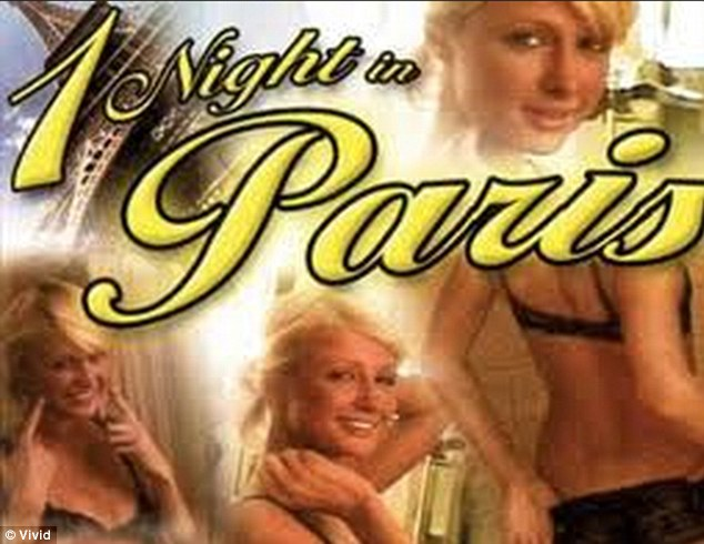 One Night With Paris Скачать
