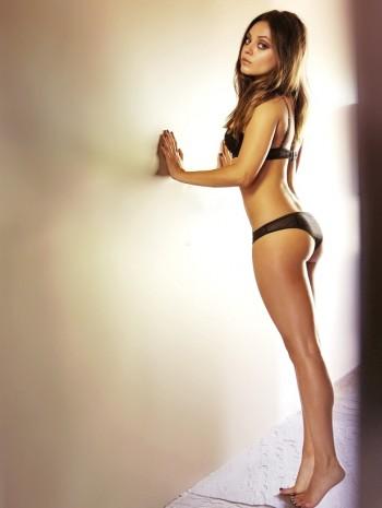 #16 Mila Kunis
