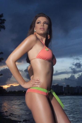#25 Veronica Schneider
