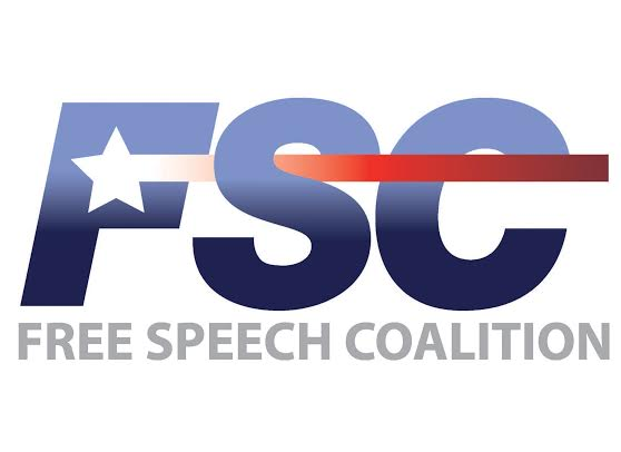 Free Speech Coalition Press Conference Today