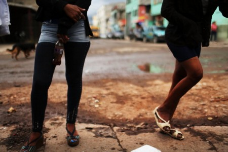Violence And Poverty Exacerbate Homelessness In Honduras