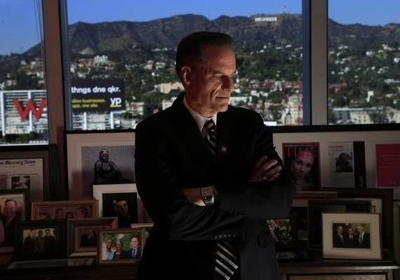 Judge throws out AHF's measure to force new L.A.-only health department