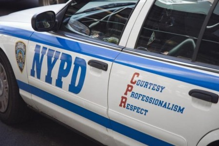 Cops in New York ruined an engaged couple's wedding plans when they falsely arrested the women and sowed discontent between them with lies, a federal lawsuit contends.