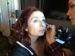 Ashlee - makeup