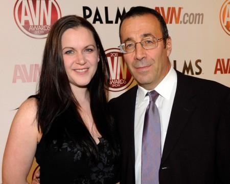 Karen and John Stagliano