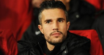Manchester United's Robin Van Persie: footballers enjoy a special pension scheme under which they are allowed to save up to €5,000 tax-free per month. (Photo: Reuters)