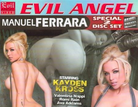 Manuel Ferrara's Raw