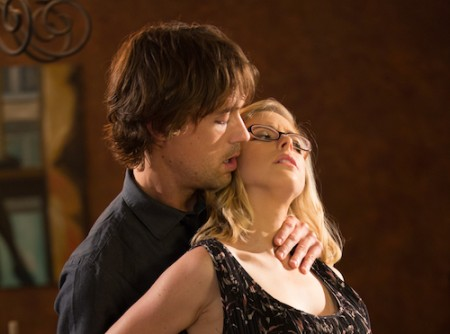 Richie Calhoun and Penny Pax in the Submission of Emma