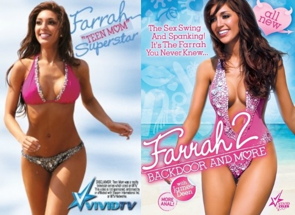 Vivid Offers Farrah Abraham $1 Million To Pass Polygraph Test