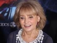 In YUK News: Barbara Walters — My Sex Toy Has a First Name