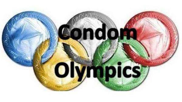 CondomOlympics