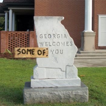 Georgia lawmakers