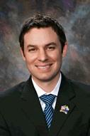 Arizona Republican Rep. J.D. Mesnard
