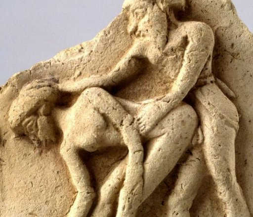 Ancient porn pictures