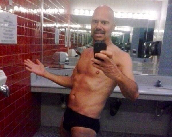 Twitter Troll Rick Madrid Kicked Out of Yurizan Beltran's Gym