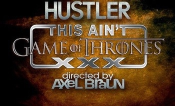 Axel Braun's 'This Ain't Game of Thrones XXX' – Parody