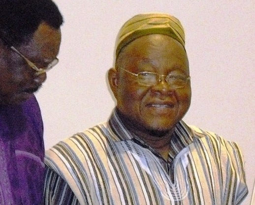 20140330 204456 Gay Lobby is Waging Satanic Attack on Families, Says Ghanaian Political Veteran