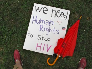 To help or to hinder? Sex work legislation and HIV prevention