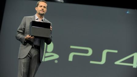 PlayStation 4 i(PS4) s unveiled