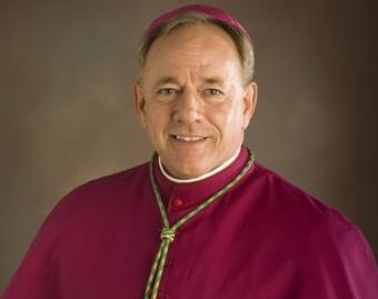 Vancouver Archbishop J. Michael Miller