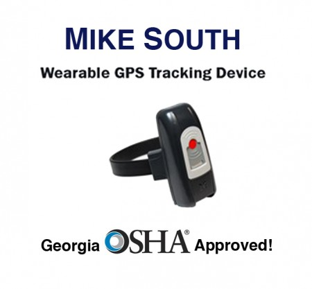 Introducing The Mike South Hillbilly Mope GPS Tracker