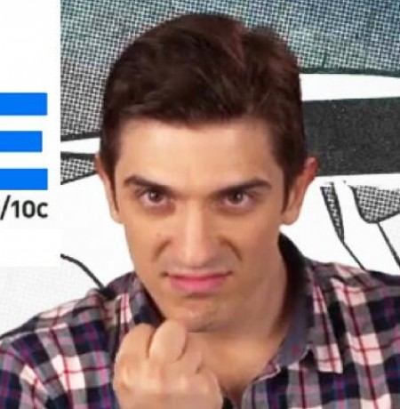 Andrew Schulz: as funny as a dry fist