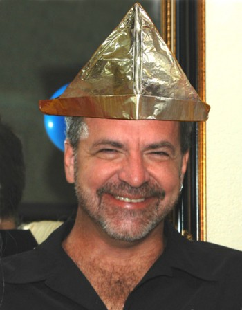 South-Tinfoil-hat
