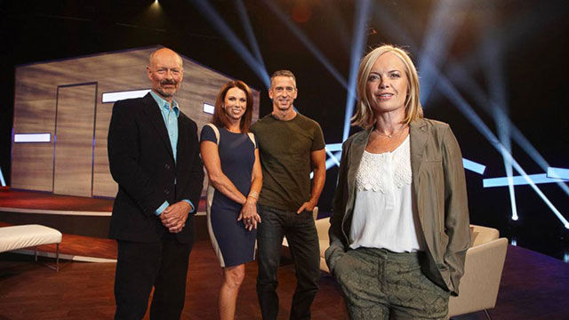 U.S. Version of British Reality Show 'Sex Box' Coming Soon