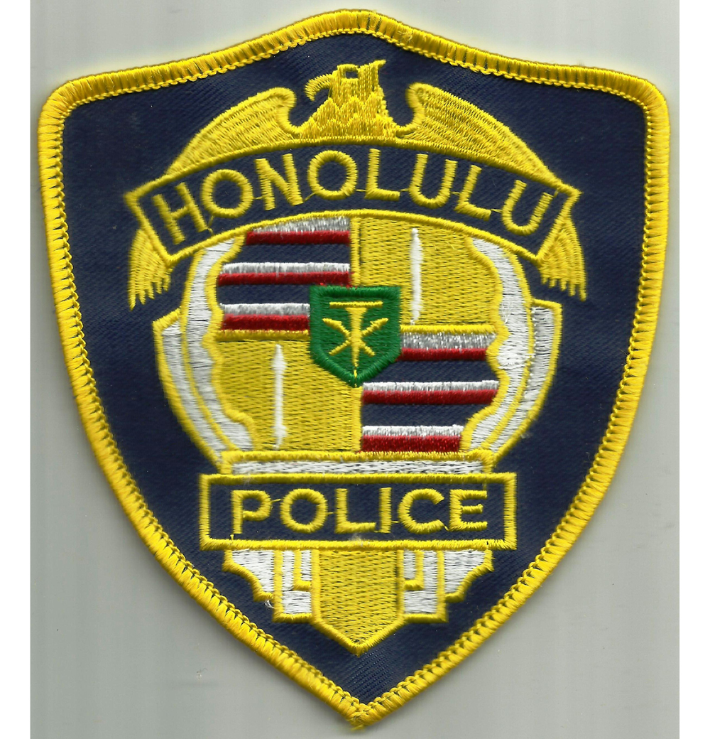 Honolulu police: Outlaw sex with prostitutes
