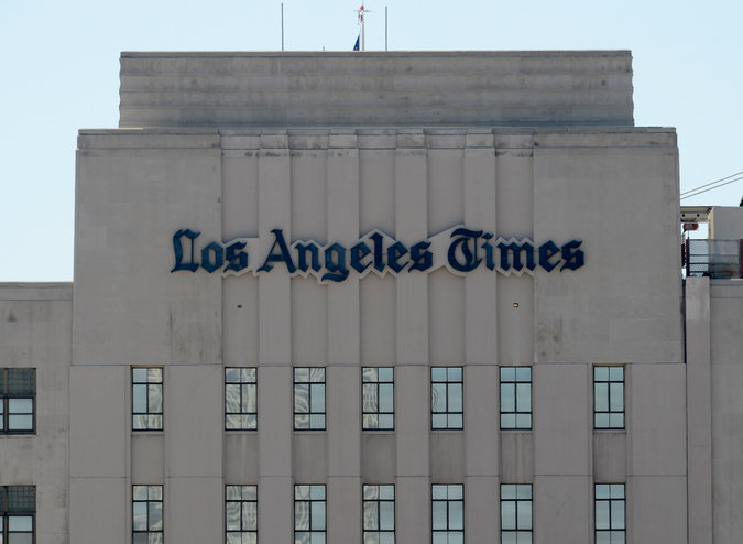 Felch is off LA Times college sexual abuse beat