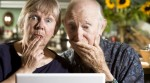 A large number of Americans, mostly white evangelicals and those aged over 68, disapprove of watching porn. Image courtesy of Shutterstock
