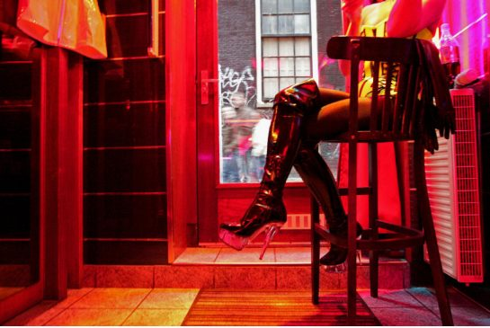 Toronto Star: Sex workers should get a say on prostitution policy