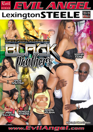 unnamed12 Lexington Steele's 'Panthers' Are The New Black