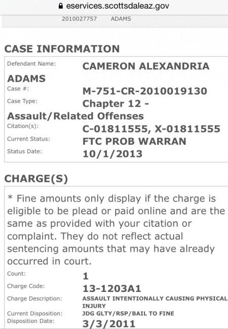 Cameron Bay FTC warrant 2014