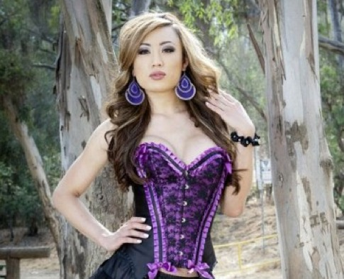 Award-Winning TS Performer VENUS LUX Joins Star Factory PR