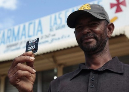 Free NYC condoms being smuggled into the Dominican Republic and sold illegally