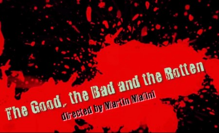 Trailer: 'The Good, The Bad and The Rotten' w/ Bonnie Rotten & James Deen