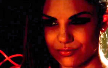 'The Good, The Bad and The Rotten' stars Bonnie Rotten