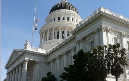 Calif. SB 1388 approved by Public Safety Committee; moves forward