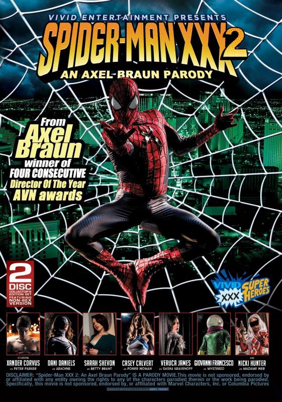 VIVID_Spiderman_2_COVER_sm