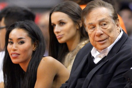 donald sterling big 450x300 Donald Sterling Banned From Bunny Ranch Brothel; Group Of Prostitutes and Clients May Seek To Buy Clippers