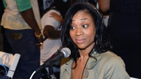 Mimi Faust sex tape from a mom's perspective: Ex-porn star Sinnamon Love defends adult industry parents